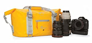 Lowepro LP36579-PWW DryZone DF 20L for Camera (Yellow)