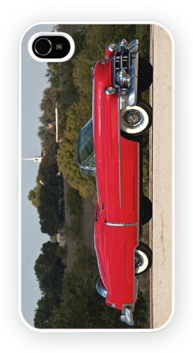 Cadillac Eldorado I, iPhone 5 / 5S cassa del telefono mobile lucido