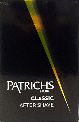 12 x PATRICHS After Shave Classic 75 Ml