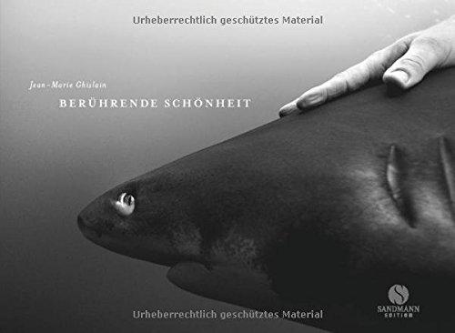 Berührende Schönheit - Die faszinierenden Fotografien des Haiflüsterers