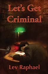 Let's Get Criminal (Nick Hoffman Mysteries) (English Edition)