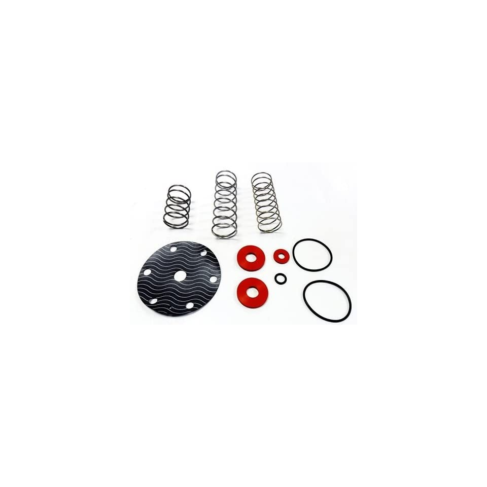 WILKINS 975XL 3/4 1 COMPLETE REPAIR KIT (WITH SPRINGS) on
