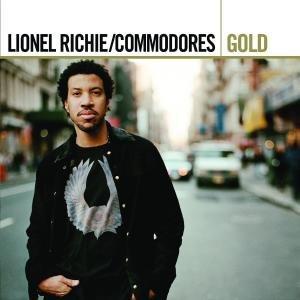 Lionel Richie - Lionel Ritchie/Commodores: Gold - Zortam Music