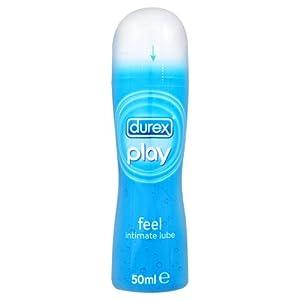 Durex Play Lubricant Feel  50 mls
