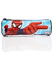 Ultimate Spider-Man Pencil Case