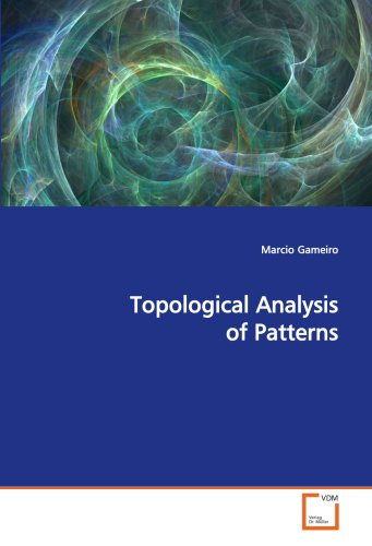 Topological Analysis of Patterns