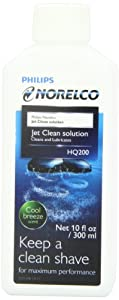 Philips Norelco HQ200 Jet Clean Solution