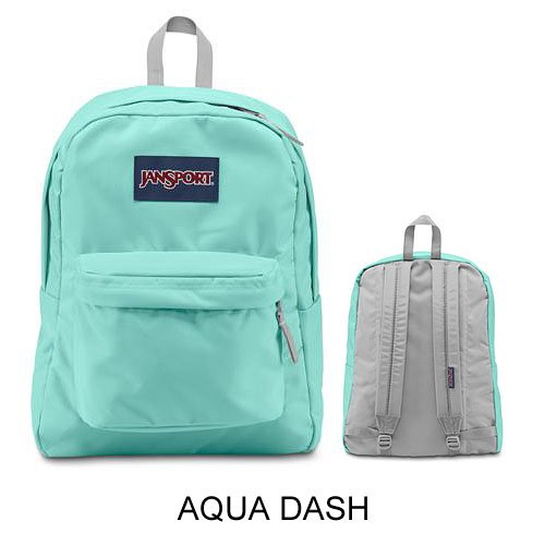 Jansport aqua dash backpack