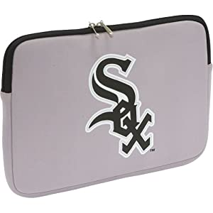 "Chicago White Sox Edition 15.6"" MLB Laptop Sleeve LTSCHW.15"