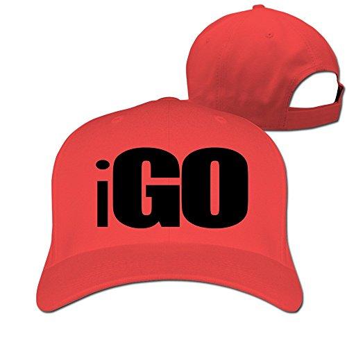 thna-go-logo-verstellbar-fashion-baseball-hat-gr-einheitsgrosse-rot