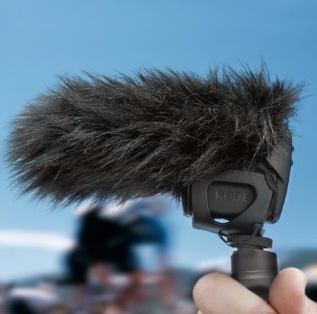 Rode VideoMic Pro Compact Shotgun Microphone,