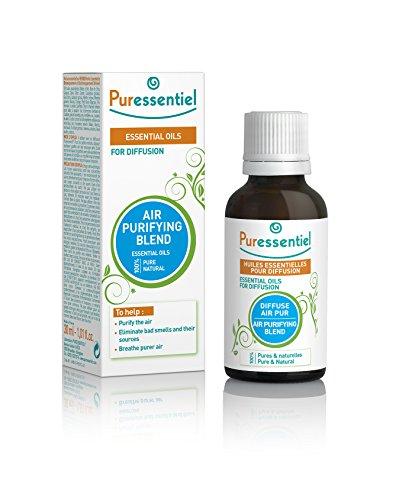 Puressentiel Air depurare Misto di oli essenziali per Diffusion 30 ml