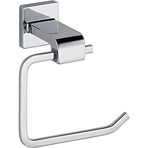 Delta 77550 Arzo Toilet Paper Holder (Polished Chrome)