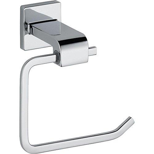 Delta Faucet 77550 Ara toilet paper holder, Polished Chrome