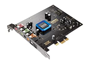 Creative Sound Blaster Recon3D THX PCIE Sound Card SB1350