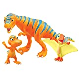 41O7Phqbp6L. SL160  Dinosaur Train   Collectible Dinosaur 3 Pack   Boris, Annie, Pete