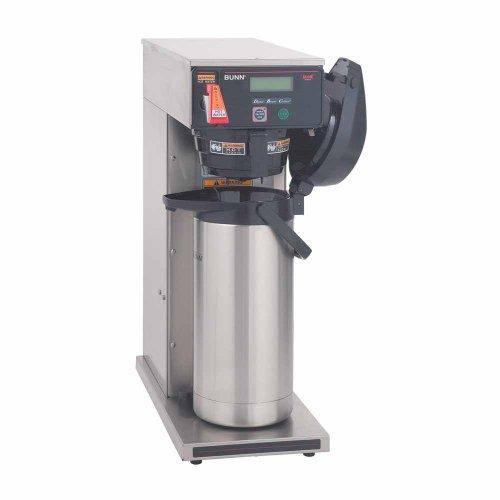 Bunn 38700.0034 Axiom DV-APSGF Dual Voltage Airpot Commercial Coffee Brewer