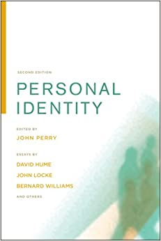 Personal Identity (Topics in Philosophy): John Perry ...