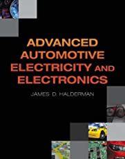 Advanced Automotive Electricity and Electronics (Professional Technical Series)