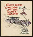 Monte Carlo-or Bust: Those Daring Young Men in Their Jaunty Jalopies (0234773413) by Searle, Ronald