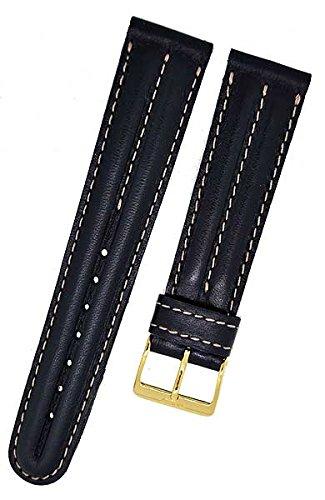 orig-fortis-uhrenarmband-leder-blau-gepolstert-dornschliesse-20mm-9121