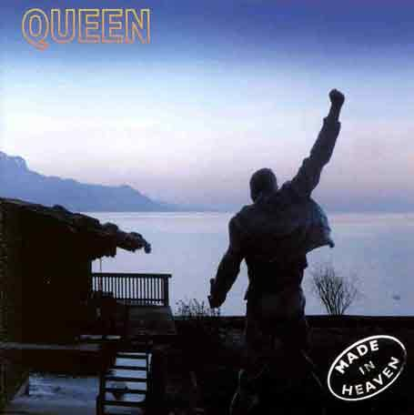 Queen – Made In Heaven (1995) [Germany, 1st Press] [FLAC]