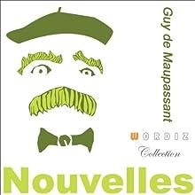 Nouvelles | Livre audio Auteur(s) : Guy de Maupassant Narrateur(s) : Jordy Serras, Sophie Perrot, Aurélie Fournier