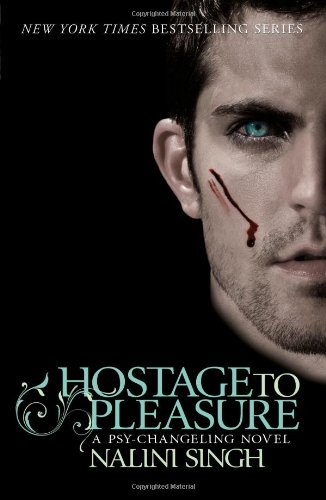 Hostage to Pleasure (Psy-Changeling, #5)