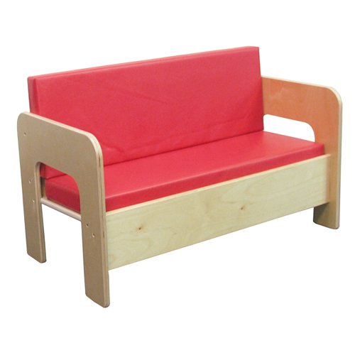 Wood Designs WD31600 Sofa