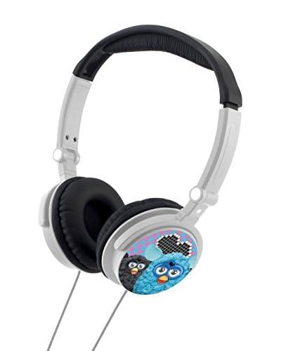 Lexibook Auriculares Estéreo, Diseño Furby (Hp010Fu)