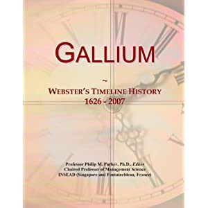 Gallium History | RM.