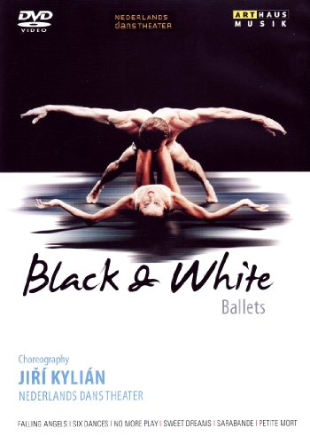 Buy Black & White Ballets From amazon