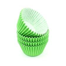 180 verde de alta calidad conjunto de decoradores de pasteles moldes para magdalenas