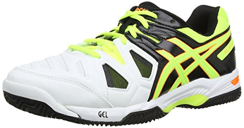 ASICS Gel-Game 5 Clay, Herren Tennisschuhe