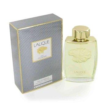 Lalique Pour Homme Lion Eau de Parfum 125ml Spray