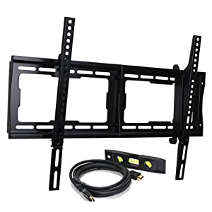VideoSecu Tilt TV Wall Mount Bracket for Most 23