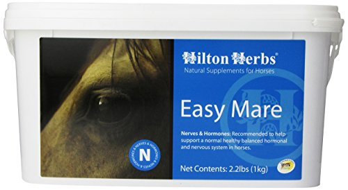 hilton-herbs-easy-mare-herbal-supplement-for-horses-1kg-tub