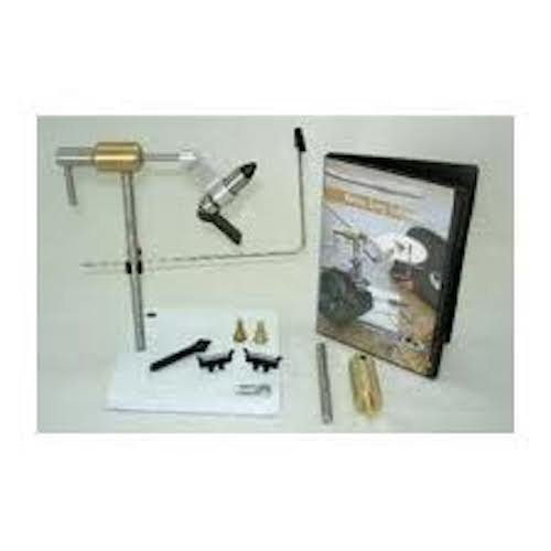 Peak Base Camp Vise Package Pedestal Base/Midge (Fly Tying Pedestal Base compare prices)