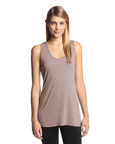 David Lerner Women's Tank Top  [Mauve]