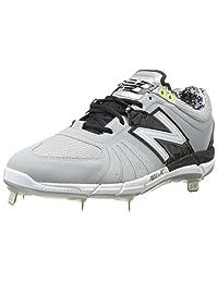 New Balance Men's L3000V2 Metal Low Baseball Shoe