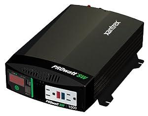 Xantrex 806-1210 PROwatt 1000 SW Inverter