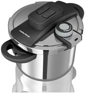 Morphy Richards 977000 6L Pressure Cooker