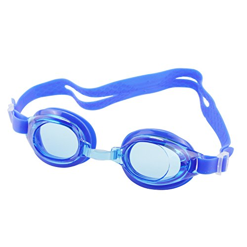 Kids'Swimming Goggles,ViMall Professional Anti-fog Waterproof Shatterproof Silicone Swim Sport Glasses with Wide Angle UV Protection Lenses and Adjustable Strap for 3-9 Year-Old Children (4 Year Old Accesories compare prices)