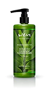 WEN Bamboo Green Tea Cleansing Conditioner (32oz)