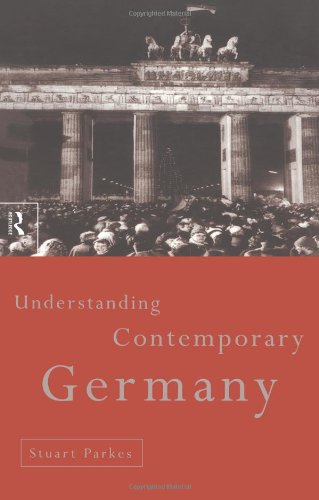 Understanding Contemporary Germany