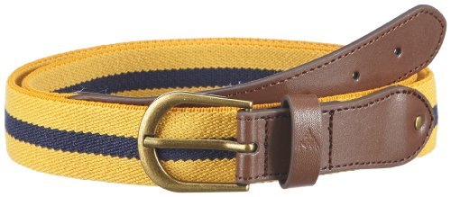 Burton-Cintura borchiata Brunswick, Donna, Gürtel Brunswick Studded Belt, Blazed, M