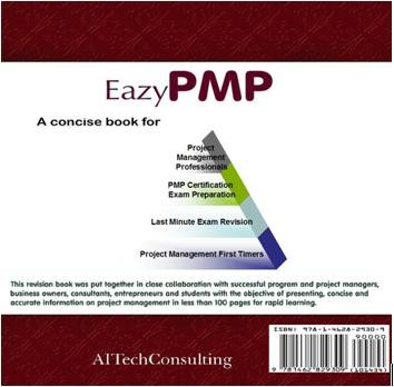 Practicepm - Pmp Exam Prep Audio Software - Formerly Eazypmp front-874040