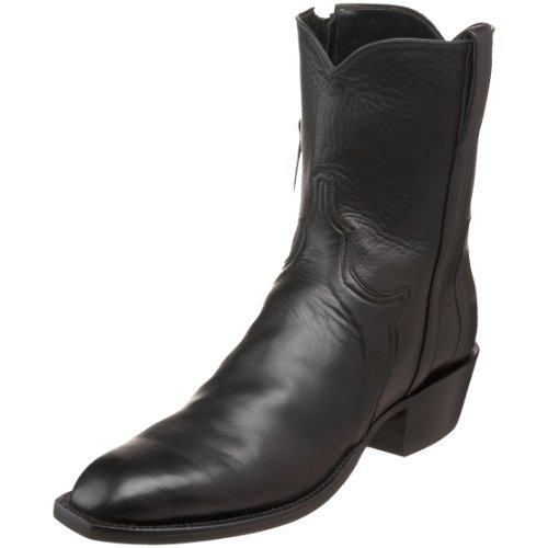Lucchese Classics Men's F5051.13 Boot,Black,8 EE US