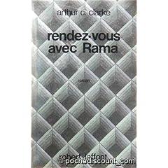 La SF selon Clément #3: Rendez-vous avec Rama – A.C. Clarke