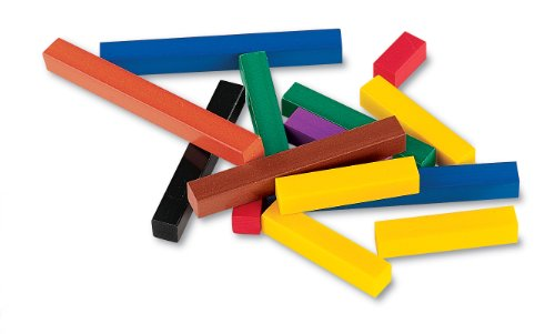Learning Resources Cuisenaire Rods Small Group